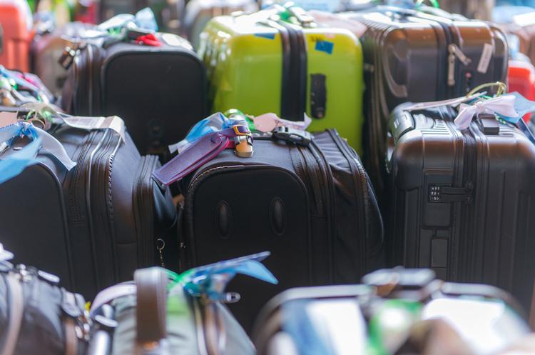 Аеропорт Бориспіль запустив віртуального детектива по пошуку втраченого багажу «Пан Шукач»