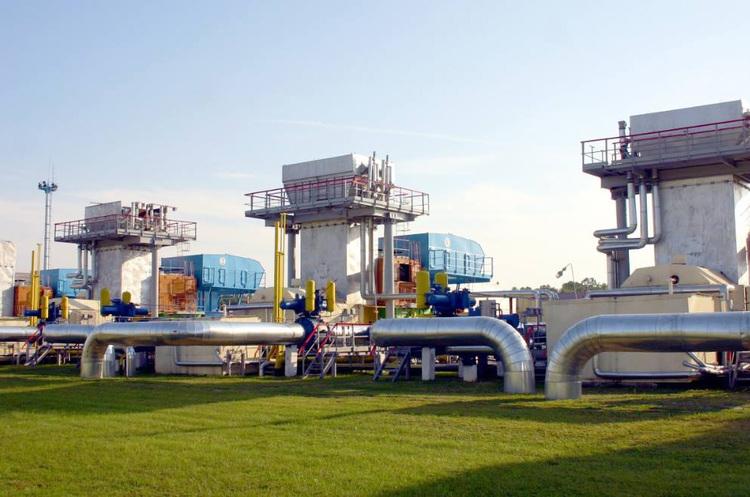Нафтогаз заявляє, що вже не монополіст на українському ринку