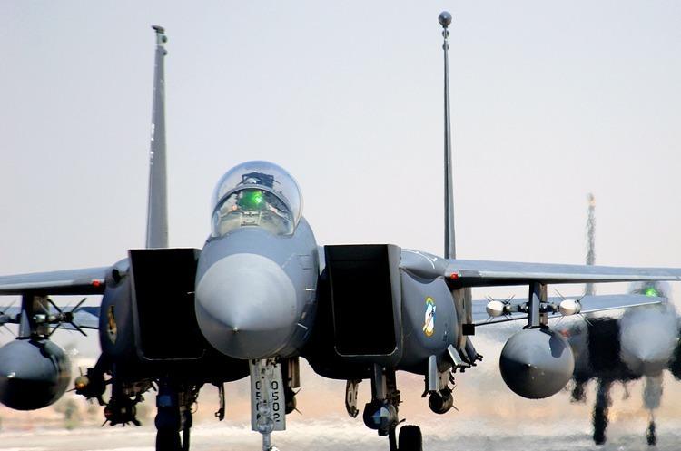 Два бомбардувальники США пролетіли над Корейським півостровом