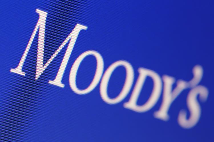 З початку року виручка Moody's зросла на 40% – до $975,1 млн