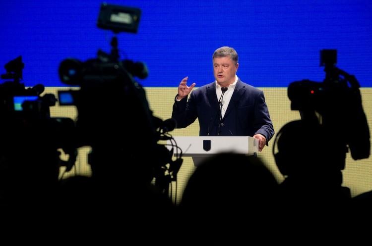 Статки президента України зросли до $1 млрд