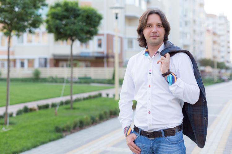 Антон Волнянский: «Малый и средний бизнес – драйверы инноваций»
