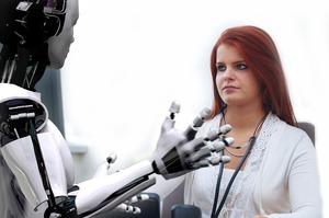 Ера штучного інтелекту: чи потрібна ще людству ваша професія
