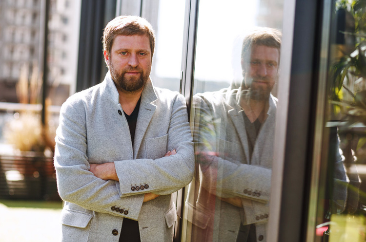 Сергій Лавренюк: «Гроші в кіно завжди «при чому». Гроші – це голоси глядачів»