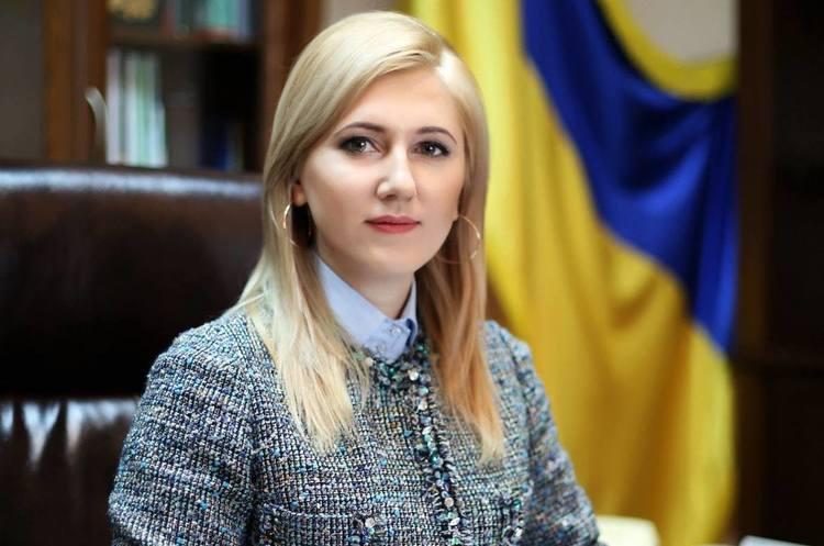 Голова Держлісагентства подала у відставку