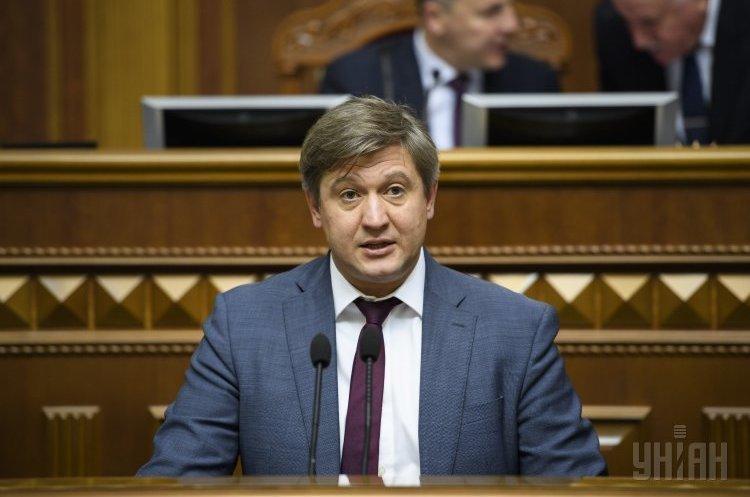 Міністр фінансів прокоментував «продовження епопеї» із податковою перевіркою