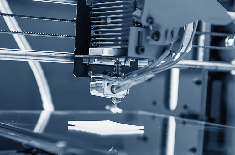 Американська компанія вперше виготовить сталеву заглушку для АЕС на 3D-принтері