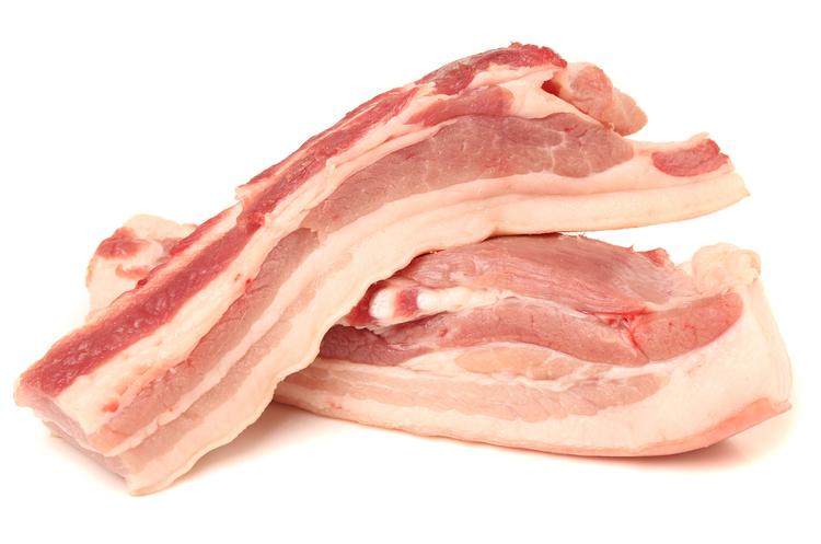 З початку року Україна збільшила експорт свинини в 2,3 раза