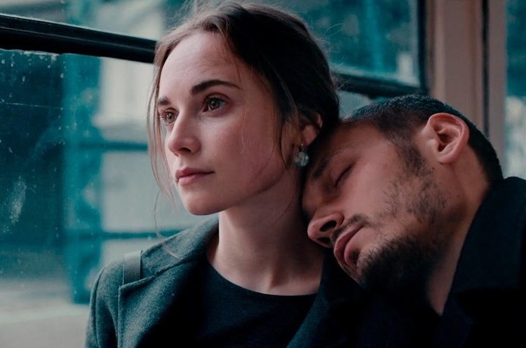 Прем'єри тижня: «Стрімголов» і «Будинок «Слово»