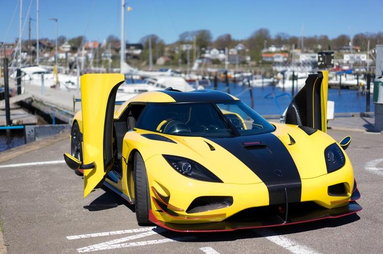 «Обійшов навіть Bugatti»: найшвидшим автомобілем світу став Koenigsegg Agera (ВІДЕО)