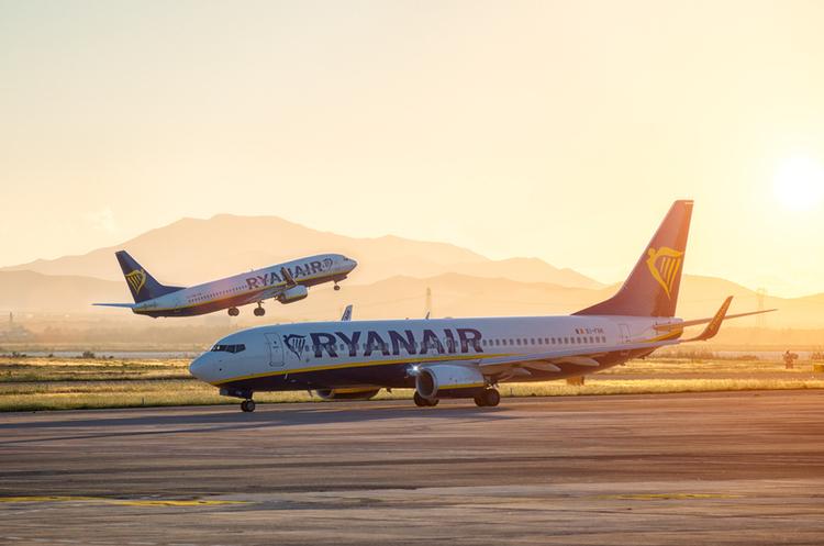 Ryanair запустить стикувальні рейси в аеропорті Порту