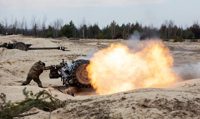 ООН: ескалація бойових дій на сході України ставить під загрозу життя мільйона людей