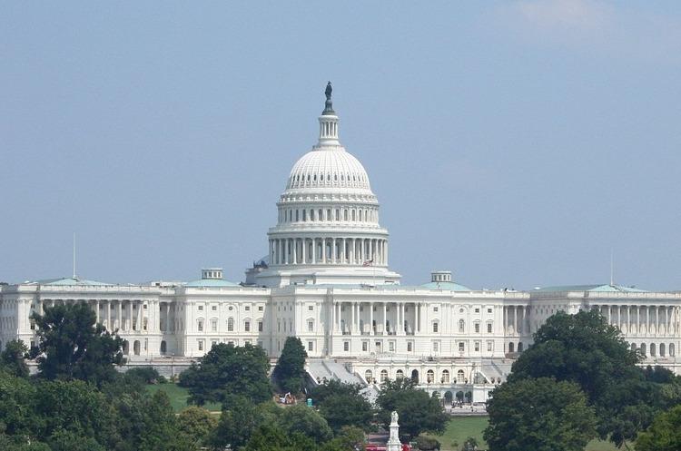 Конгрес США затвердив виділення $350 млн на військову допомогу Україні