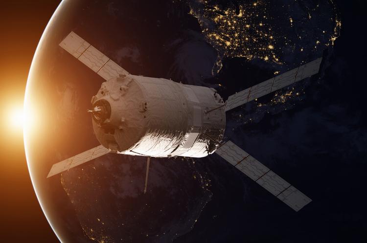 Зі США полетіла українська ракета-носій