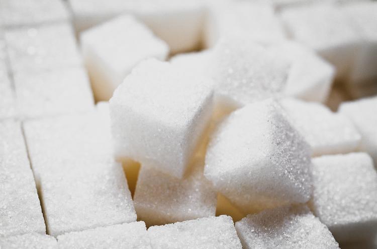 Україна ужовтні експортувала в2,5 рази більше цукру