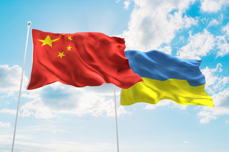 Фонд держмайна передасть китайській компанії пакет акцій УБРР
