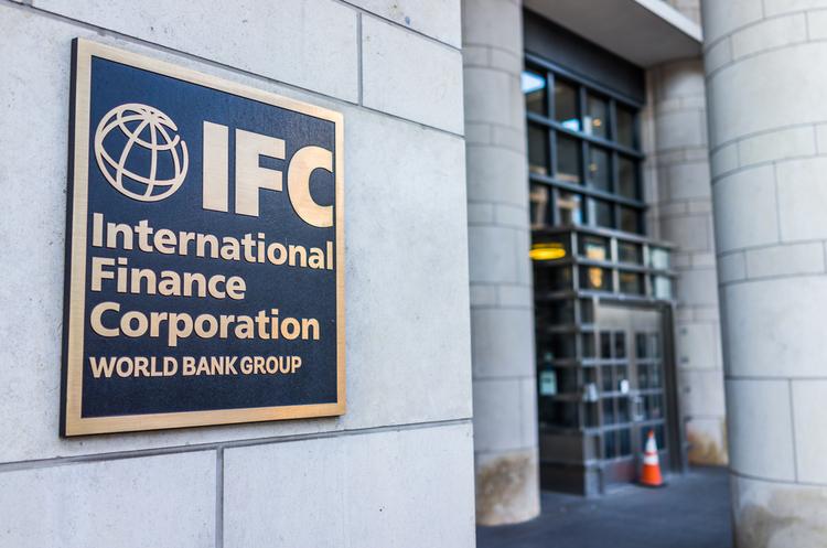 Мінфін залучив IFC до приватизації «Укргазбанку»