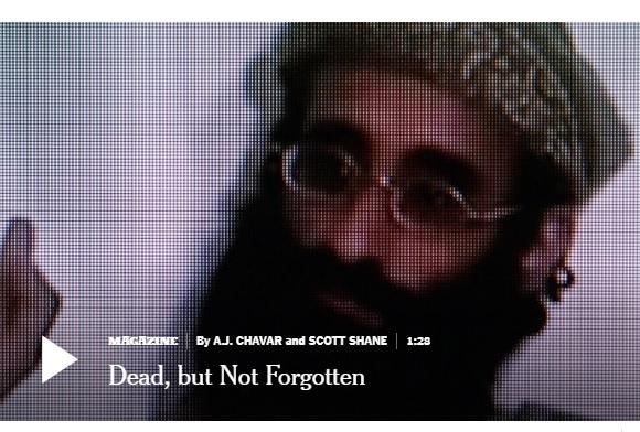 YouTube видалив понад 70 000 екстремістських відео ватажка «Аль-Каїди»