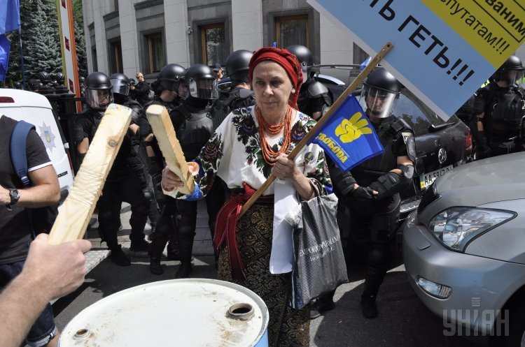 Свято наближається: якою буде виборча система в Україні до наступної парламентської кампанії
