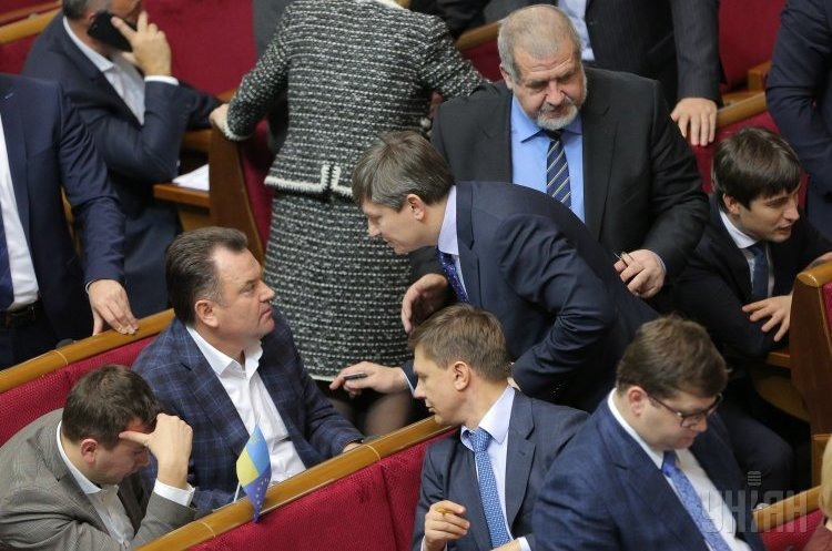 Рада прийняла законопроект про реформу сільської медицини