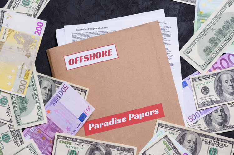 Єврокомісар з економіки закликав створити «чорний список» країн-податкових гаваней