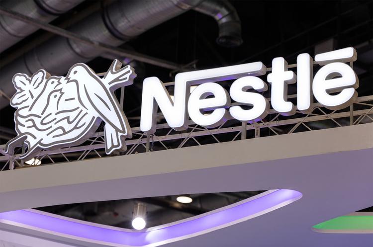 Nestle реорганізує свій бізнес із виробництва дитячого харчування