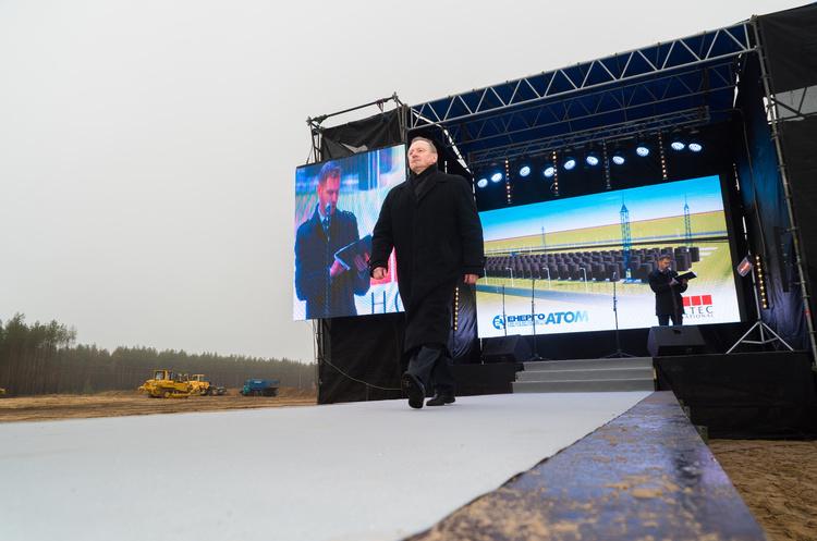 Атом під контролем: коли в Україні запрацює централізоване сховище відпрацьованого ядерного палива