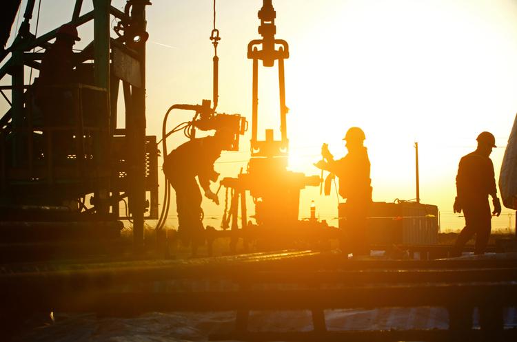 Держрезерв в наступному році створить підприємство «Нафторезерв»