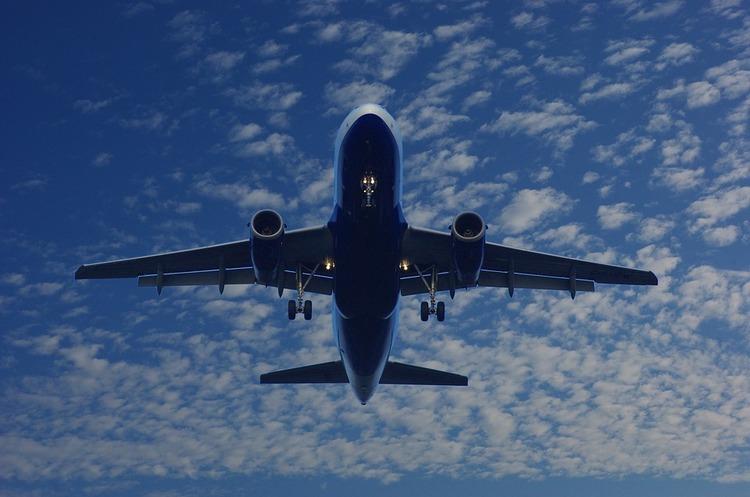 Airbus отримала рекордне замовлення на $50 млрд