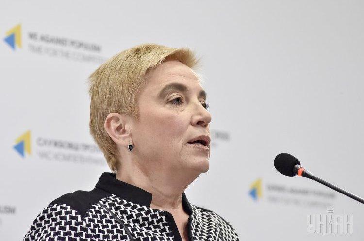 Голова департаменту НАЗК ініціювала розслідування НАБУ проти керівництва НАЗК