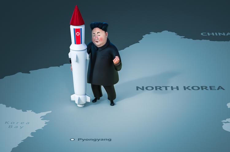 «Змінив ракету на трактор»: Кім Чен Ин після ракетної програми переключився на економіку КНДР