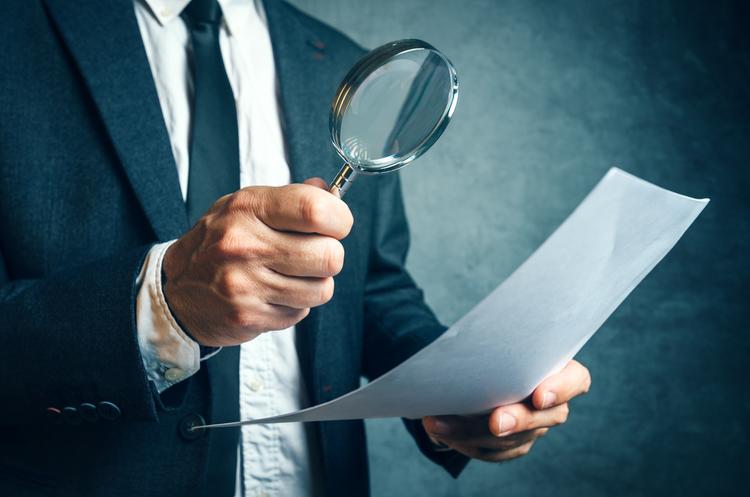Мінфін удосконалює форму рішень щодо зупинення реєстрації податкових накладних