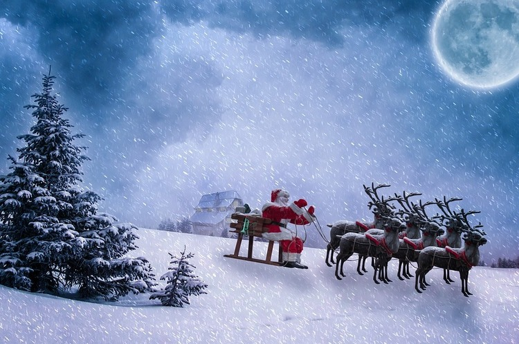 Католицьке Різдво стане вихідним в Україні