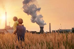Гнітюче потепління: на що готовий світ заради збереження клімату