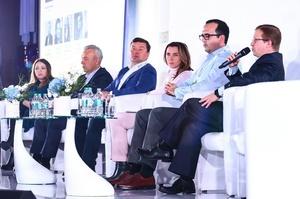 Мировой рынок ІТ: место Украины на нем