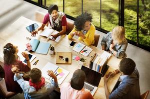 5 TED-виступів, які допоможуть вдало провести переговори