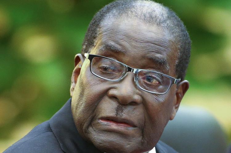 Упарламенті Зімбабве триває засідання щодо імпічменту президента