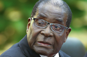 93-річний президент Зімбабве нарешті пішов у відставку