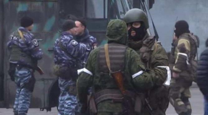 УМВС підтвердили: ватажок «ЛНР» Плотницький втік доРосії