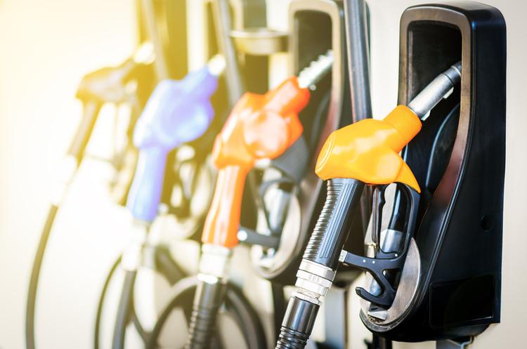 Уряд ухвалив рішення щодо контролю за обігом пального
