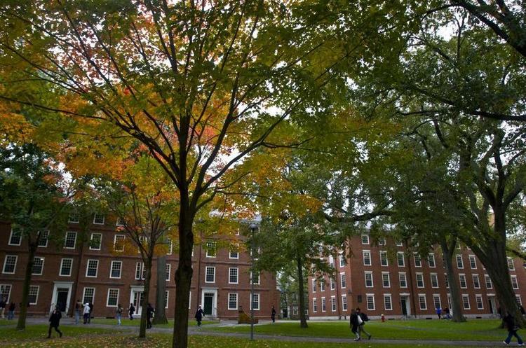 Університет Гарвард звинуватили в расизмі, триває судове розслідування