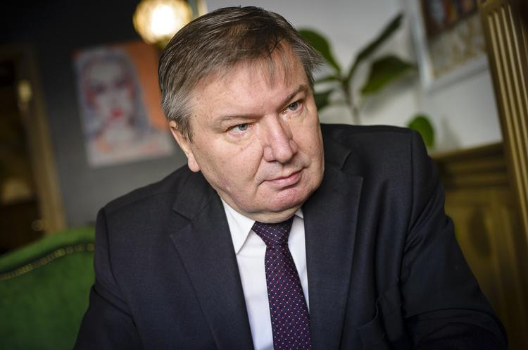 Єжи Міллер: В Україні є ризик, що медреформа затягнеться