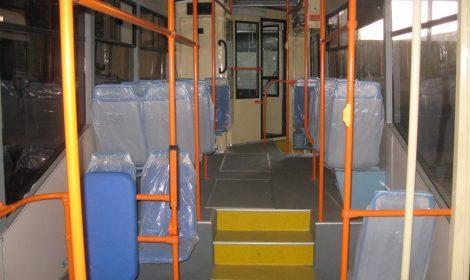 Компанія, що спеціалізується на виробництві комбікормів, запропонувала Одесі трамвай