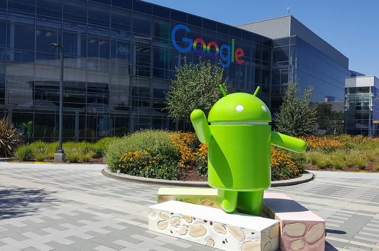 Журналісти розкопали, що Google веде стеження за смартфонами на Android