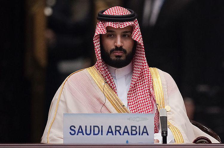 Арештовані саудівські принци та мільярдери купили свою свободу за $100 млрд