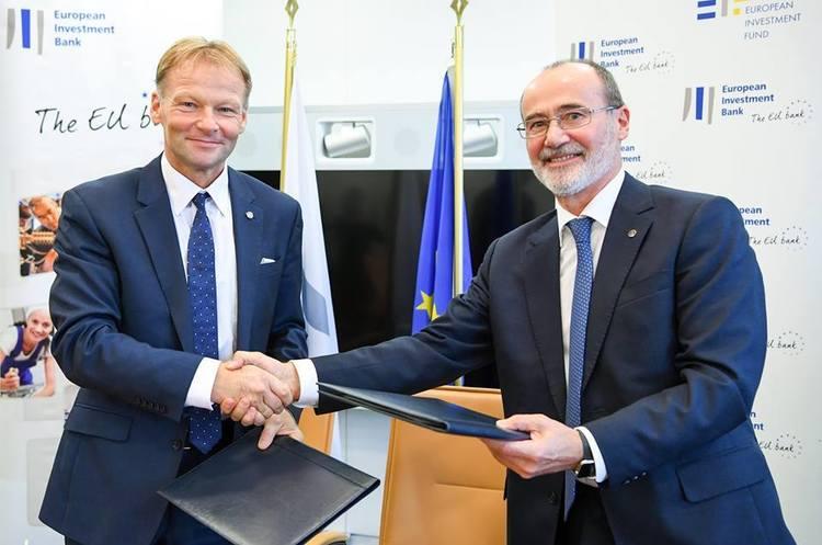 «Астарта» візьме в кредит 37 млн євро у Європейського інвестиційного банку
