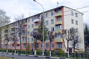 По цеглинці: чи підуть київські хрущовки під знесення