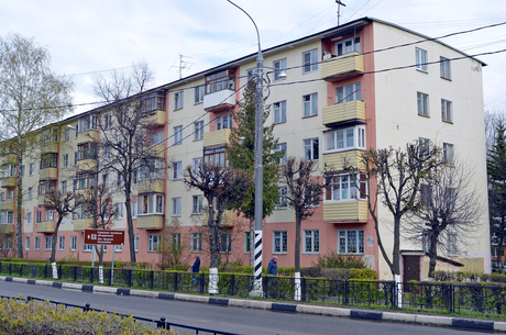 По кирпичику: пойдут ли киевские хрущевки под снос