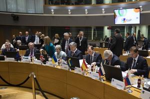 Криза жанру: якими є підсумки саміту Східного партнерства для України