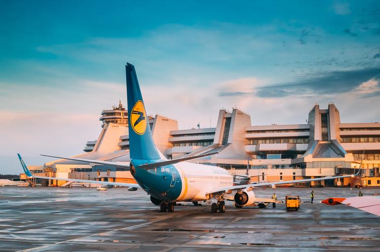Наступного року МАУ отримає не менше 10 літаків